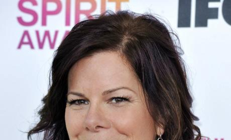 Marcia Gay Harden to Play Christian's Mom in Fifty Shades of Grey