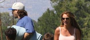 Britney and Kevin Reunite