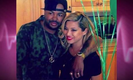 The-Dream Accused of Attacking Pregnant Girlfriend