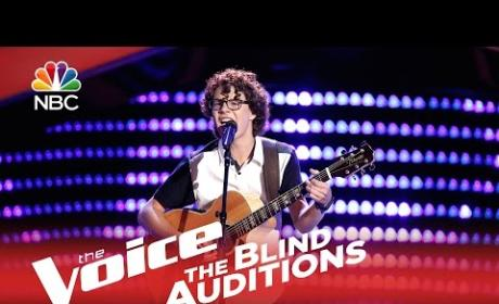 Braiden Sunshine - The Mountains Win Again (The Voice)