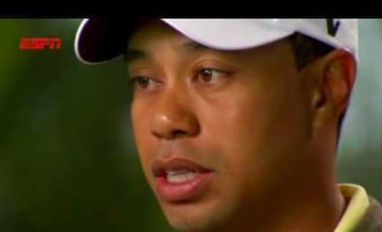 "Tiger Woods Admits ""Pretty Bad Things,"" Living a Lie in First Interviews Since Sex Scandal"