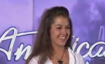 American Idol Premiere Reaction: Props to Steven Tyler, Kenzie Palmer!