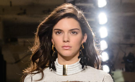 "Kendall Jenner Gay Rumors: Source Says ""Boys Never Caught Her Interest"""