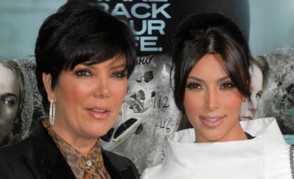 Guess Who is Planning Kim Kardashian's Wedding