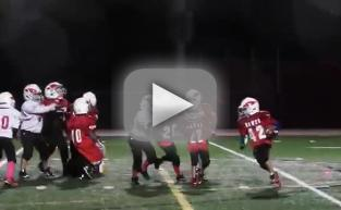 Milford Mighty Mites: Watch Them Whip!
