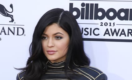 Kylie Jenner: Hooked on Coke and Xanax?!