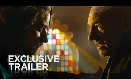 X-Men: Days of Future Past Trailer: Watch Now!