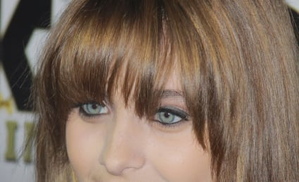 Paris Jackson Cutting Photos: Evidence of Earlier Suicide Attempts, Cry For Help