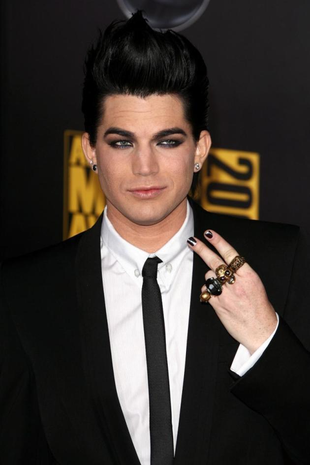 American Music Awards Performer