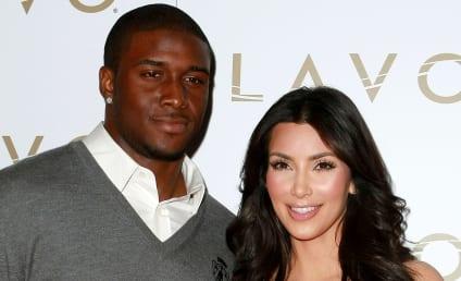 Reggie Bush Traded to Miami, To Try Again with Kim Kardashian?