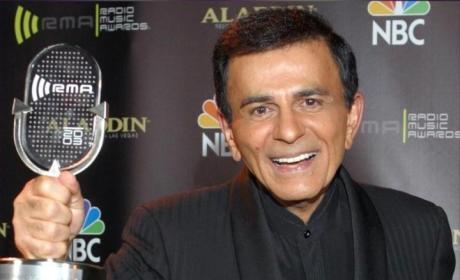 Casey Kasem Remains Unburied