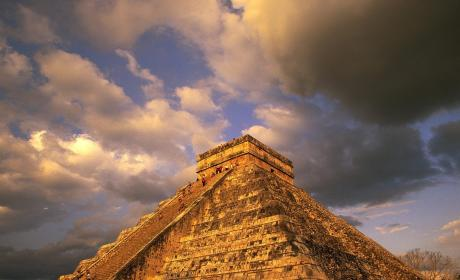 One More Year: 2012 Mayan Apocalypse Countdown Starts TODAY!