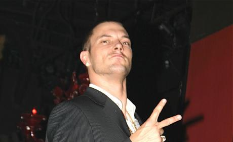 Kevin Federline Peace