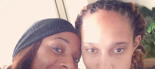 Brittney Griner: Glory Johnson Cheated with A Man!!