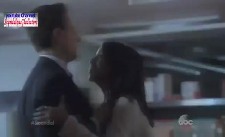 Scandal Season 3 Trailer: What Did You Do??