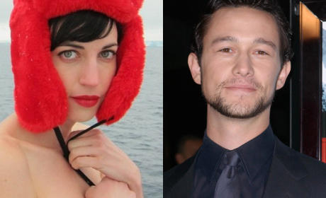 Joseph Gordon-Levitt and Tasha McCauley: Married!