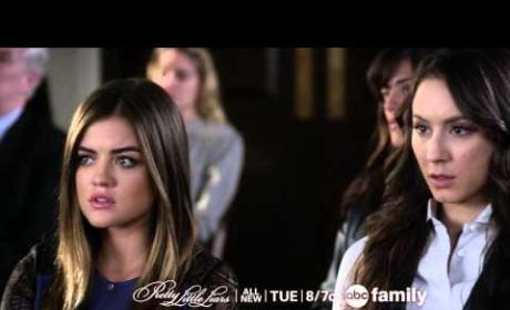 Pretty Little Liars Season 5 Episode 24 Promo