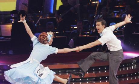 Dancing with the Stars Week Six Recap
