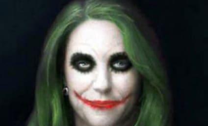 Kate Middleton Portrait Memes: Why So Serious?!