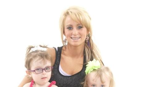 Leah Messer Ends Custody Battle With Ex-Husband Corey Simms