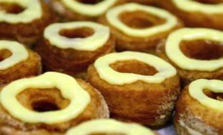 Cronuts: Spreading Around the World