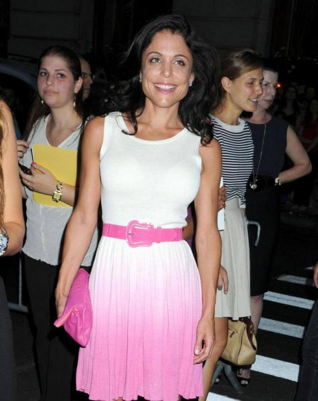 Bethenny Picture