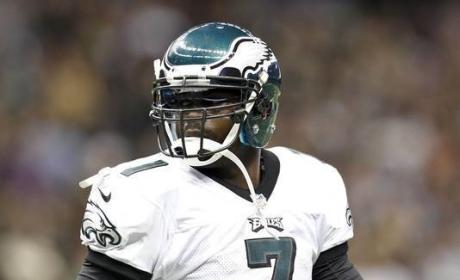 Michael Vick Death Threats Cancel Book Tour