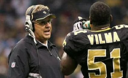 Gregg Williams Locker Room Rant: Kill the Head!