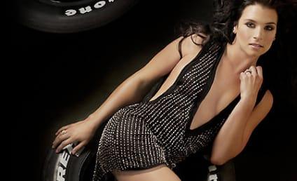 Danica Patrick: Playboy Interview