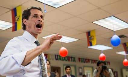 "Anthony Weiner Calls Rival ""Grandpa,"" Takes Heat From AARP"