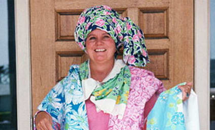 Lilly Pulitzer Dies; Designer Was 81