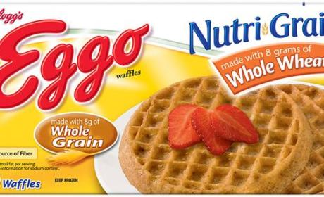 Eggo Waffle Recall: All You Need to Know