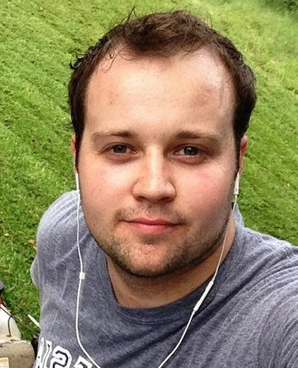 Josh Duggar Molested Several Young Girls (Including His Sisters)