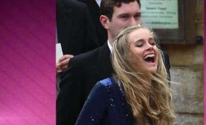 Cressida Bonas: Set to Marry Prince Harry?