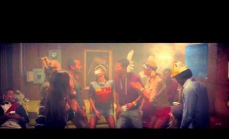 Carly Rae Jepsen Music Video Tease