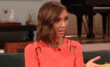 Giuliana Rancic: Fashion Police WILL Be Back, With Me On It!