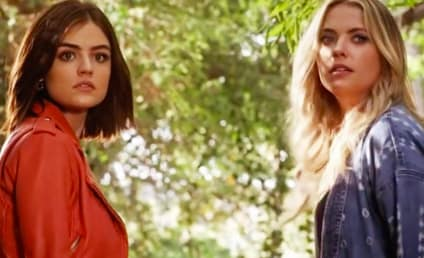 Pretty Little Liars Season 7 Episode 3 Recap: Grave News