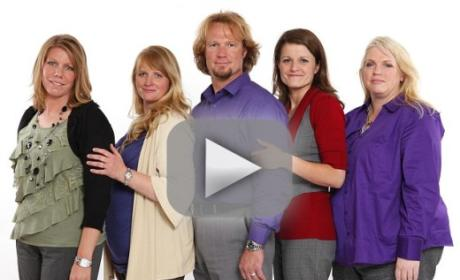 Sister Wives Season 5 Episode 8 Recap: Plural Marriage is a Beautiful Thing