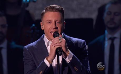 Macklemore Slams Miley Cyrus, Iggy Azalea in Controversial New Song