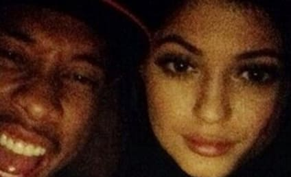 Kylie Jenner and Tyga: Going Public as a Couple on Her 18th Birthday?