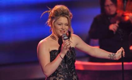 Crystal Bowersox Debut Album Sales: Not Terrible