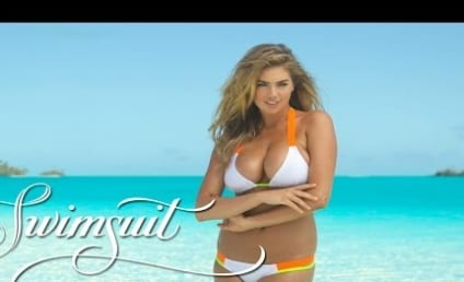 Kate Upton: My Butt Does Not Get Enough Attention!