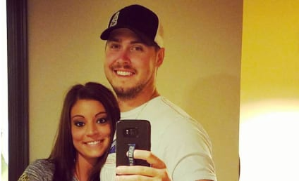 Jeremy Calvert: ENGAGED to Brooke Wehr!