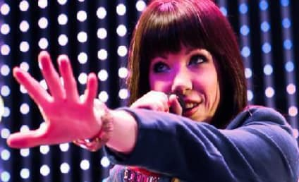 "Carly Rae Jepsen Teams with Owl City for a ""Good Time"""