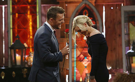 Whitney Bischoff and Chris Soules: Will it Last?