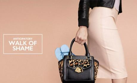 Nine West Ads Depict Women on Walk of Shame, Hunting for Husbands: Offensive or Creative?