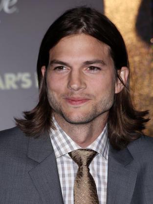 Ashton Kutcher and Mila Kunis' Baby Name Revealed: What is it? - The ...  Ashton Kutcher