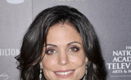 Bethenny Frankel Thanks Fans for Separation Support