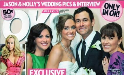 Molly Malaney & Jason Mesnick: The Wedding Photos
