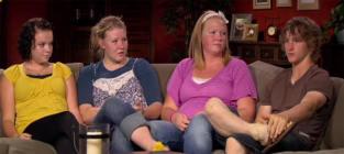 Sister Wives Children